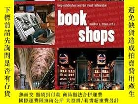 二手書博民逛書店Bookshops:罕見Long-Established and