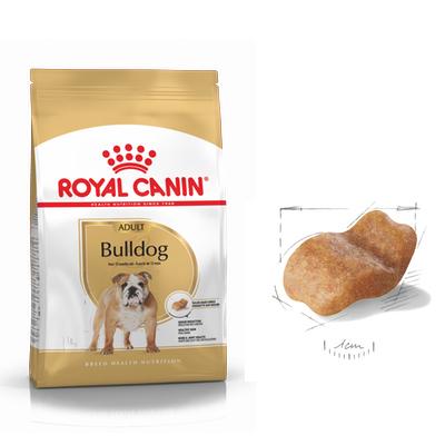 寵物家族-法國皇家 BDA鬥牛成犬(MB24)3kg