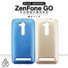 E68精品館 iJELLY 霧面質感軟殼 ZenFone GO ZB500KL X00AD 5吋 手機殼 金屬感 矽膠 保護套 經典