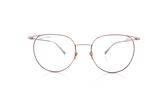 吸睛款((純鈦眼鏡)) titanium 舒適/有型 17329A