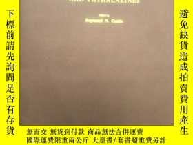 二手書博民逛書店Condensed罕見Pyridazines Including
