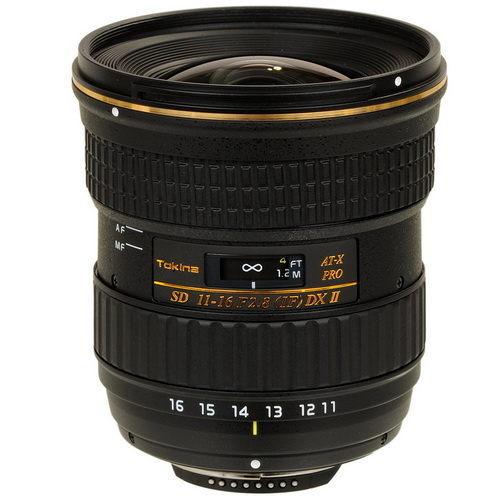 Tokina AF 11-16mm F2.8 AT-X 116 PRO DX II (平輸)