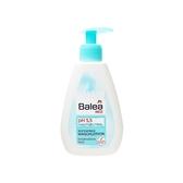 德國 Balea pH5.5中性無皂三合一柔敏潔膚乳(300ml)【小三美日】