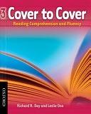 二手書博民逛書店《Cover to Cover 3: Reading Comprehension and Fluency》 R2Y ISBN:9780194758154