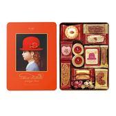 TIVOLINA 橘帽禮盒215g【愛買】