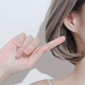 新款上架 幾何小巧耳釘銀簡約氣質個性百搭潮人耳環女韓國學生清新耳飾女