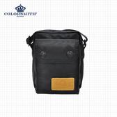 【COLORSMITH】BR.背帶式兩用3C配件包.BR1269-B-BK