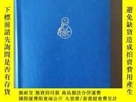 二手書博民逛書店GREAT罕見STORMS 大風暴(1930年英文原版書,布面硬