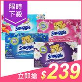 美國 熊寶貝Snuggle 多用途香衣片(70片入) 款式可選【小三美日】$249
