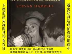 二手書博民逛書店Ways罕見of Being Ethnic in Southwest ChinaY397021 Stevan