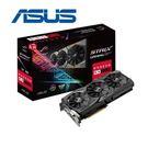 華碩 ASUS STRIX-RX580-...