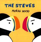 【麥克書店】THE STEVES /英文...