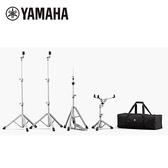 【敦煌樂器】YAMAHA HW3 輕量化進階款支架組 (含收納袋)