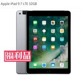 【展示品出清】零利率APPLE iPad Wi-Fi + Cellular  32GB★ 3C670TA/A  A1823  Wi-Fi+4G LTE 台灣貨 Apple New iPad