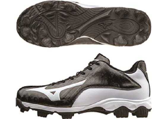 [1111 活動][陽光樂活] (送贈品) 美津濃 MIZUNO 棒壘球鞋 膠釘 9 SPIKE ADVANCED FRANCHISE 8 LOW-11GY168110
