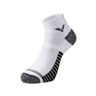 VICTOR 女抗菌消臭機能襪(台灣製 低筒 止滑 訓練 襪子 免運 ≡排汗專家≡