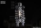 INPHIC- 創意復古水管吊燈歐式奢華水晶吊燈客廳餐廳燈會所裝飾吊燈_S197C