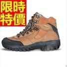 登山鞋-個性休閒戶外男運動鞋55e3【時...