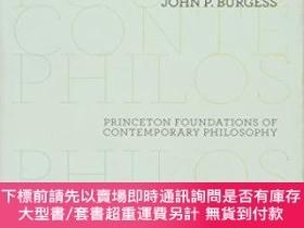二手書博民逛書店Philosophical罕見LogicY255174 John P. Burgess Princeton U