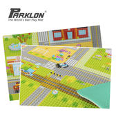 PARKLON 韓國帕龍 Hi living 切邊款地墊 150×200×1 cm《多款可選》