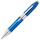 Cross X系列石鈷藍鋼珠筆*AT0725-4