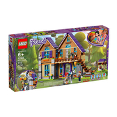 41369【LEGO 樂高積木】Friends 姊妹淘 米雅的家(715pcs)