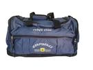 旅遊 旅行袋 Confidence 高飛登 8261 藍色(福利品)