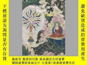 二手書博民逛書店NEW罕見All-knowing Buddha by 魯賓博物館