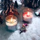 持久香薰蠟燭家用室內臥室