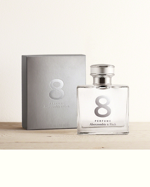 AF Abercrombie & Fitch A&F 當季最新現貨 香水 8 PERFUME