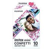 FUJIFILM  Instax Mini 拍立得底片 五彩繽紛 底片  mini 90/8/7s/25/50/SP1