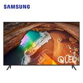 [SAMSUNG 三星]55吋 4K QLED量子連網液晶電視 QA55Q60RAWXZW