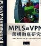 二手書R2YB 91年10月初版《MPLS與VPN架構徹底研究》Pepelnja