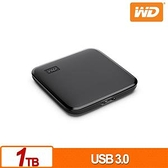 【綠蔭-免運】WD Elements SE SSD 1TB 外接式SSD
