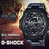 【人文行旅】G-SHOCK   GST-210M-1ADR CASIO 手錶