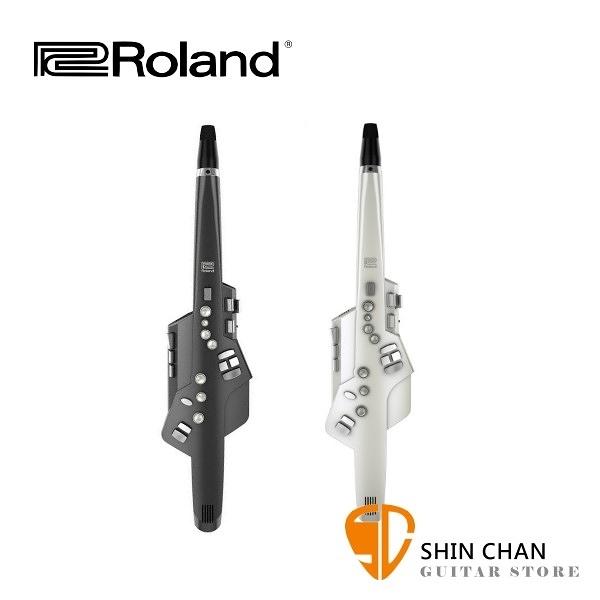 Roland 樂蘭 AE-10 / AE-10G數位薩克斯風/電子吹管 原廠公司貨 一年保固 附中文說明書