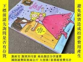 二手書博民逛書店Pony-Crazed罕見Princess: Princess