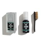Y.A.S 美鞋神器 香氛洗鞋組(60ml)-綠茶