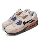 Nike 休閒鞋 Air Max 90 NRG Desert Sand 卡其 橘 男鞋 麂皮鞋面 運動鞋 【PUMP306】 CI5646-001