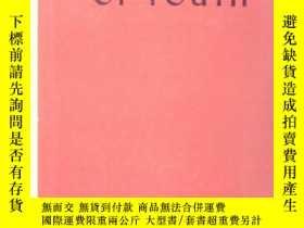 二手書博民逛書店THE罕見SONG OF YOUTH 青春之歌 1978年第三版