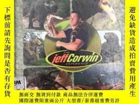 二手書博民逛書店The罕見Jeff Corwin Experience - Gi