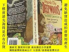 二手書博民逛書店deep罕見woods 深林Y200392