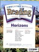 二手書博民逛書店 《Houghton Mifflin reading: a legacy of literacy》 R2Y ISBN:0618012346