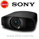 (預購贈安裝0利率!!) SONY VPL-VW320ES 4K 家庭劇院投影機 (黑/白) 送100吋電動布幕 公司貨 (無禮贈)