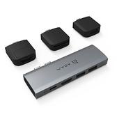 ADAM 亞果元素 CASA Hub 10E USB-C 10 in 2 10合2 Thunderbolt 3 多功能集線器
