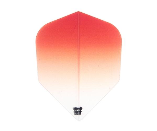 【Bricolage】Gradation Flight Type 1 Shape Red 鏢翼 DARTS