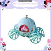 (現貨&樂園實拍圖) 東京迪士尼 迪士尼公主系列 仙度瑞拉 南瓜馬車 全新爆米花空桶
