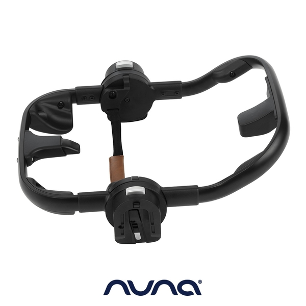 【nuna 官方旗艦店】 Triv環形汽座轉接器