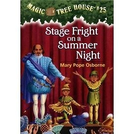 【MTH】#25 STAGE FRIGHT ON A SUMMER NIGHT