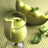 【果之蔬-宅配免運】日本品種阿露斯綠哈X6顆【9公斤±15%含箱重/箱】